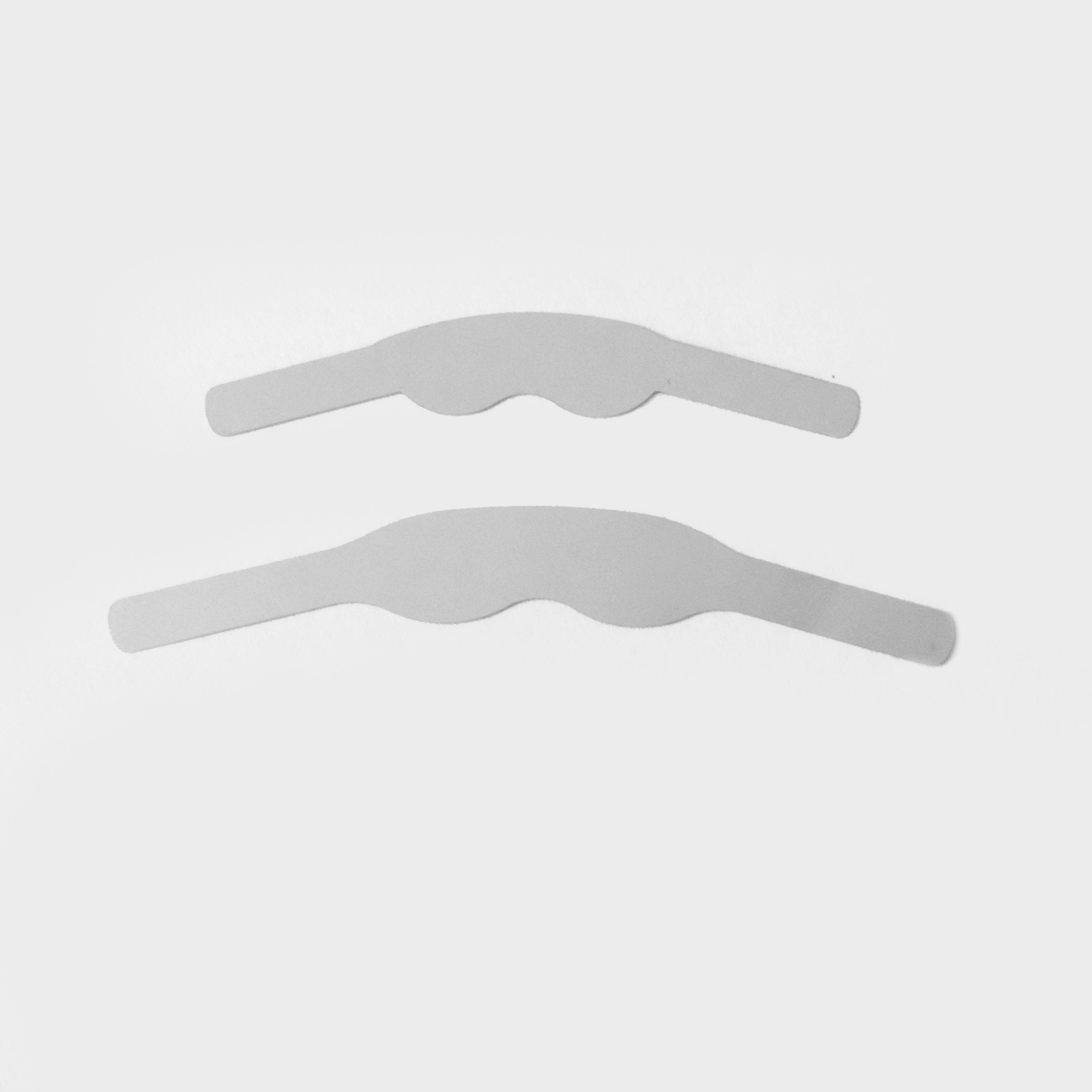 Paski do formówek profilowane